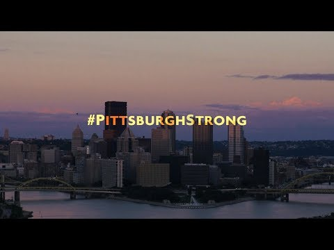 Pittsburgh News - Pittsburgh Tribute Video - Pittsburgh Strong