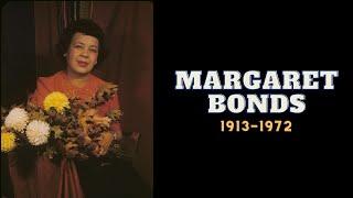 We, Too, Sing America | Episode 1: Margaret Bonds