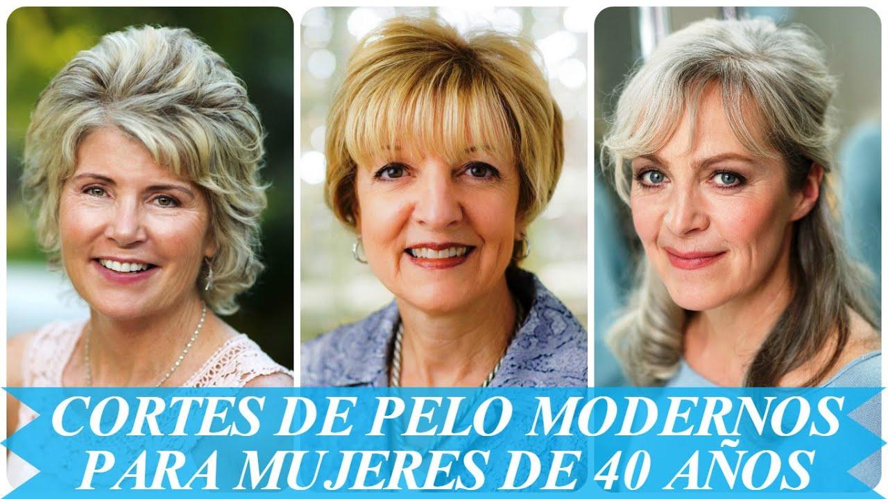 ver cortes de pelo modernos para mujer