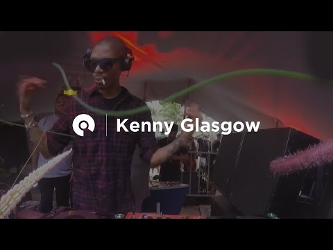 Kenny Glasgow @ BPM 2017: Repopulate Mars