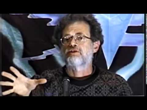 Linear Subject Specific Compartmentalized Reductionist Science (Terence Mckenna)