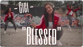 "Christian Rap - Gigi - ""Blessed"" Music Video (@ChristianRapz)[Christian Music]"