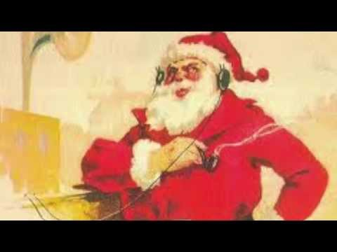 Christmas Convoy - song