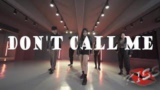 샤이니 SHINee - Don't Call Me │COVER DANCE│