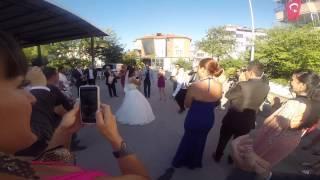 A Turkish Wedding - Part 2 of 3: Traditional Turkish Dancing
