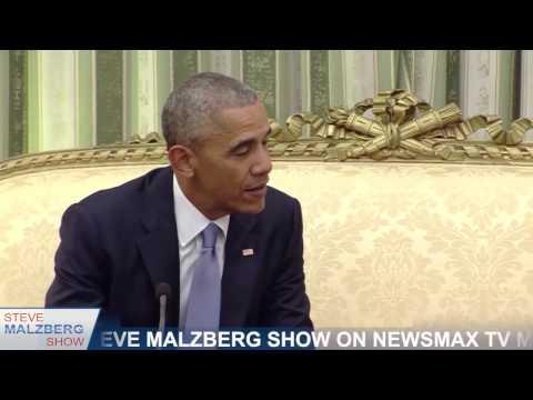 Malzberg | Klayman: Obama Responsible for Berkeley Riots