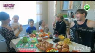 Вика Цыганова хочет спеть с группой с Океан Ельзи. Шоумания, 16.12.2014