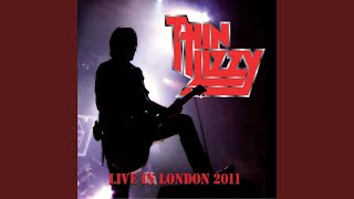 Provided to YouTube by KudosRecords Cowboy Song · Thin Lizzy Live i...