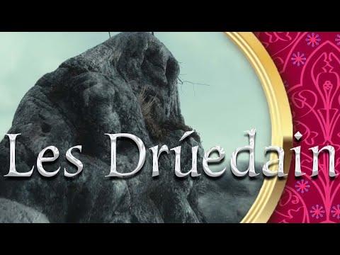 Qui sont les Drúedain ? Les Secrets de la Terre du Milieu