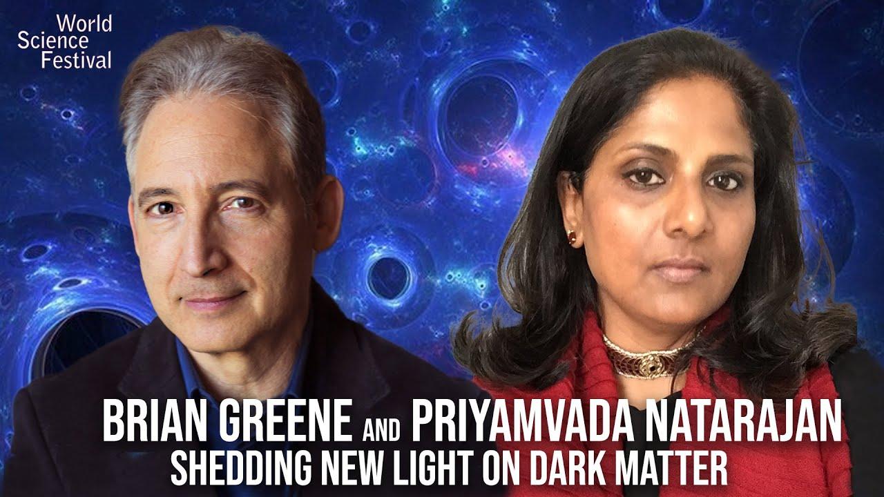 Brian Greene and Priyamvada Natarajan: World Science U Live Q+A Session