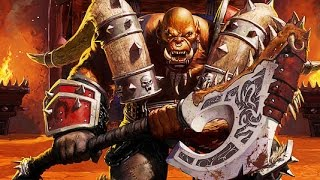 World of Warcraft: Choosing A Main For Warlords Of Draenor!