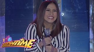 It's Showtime Singing Mo 'to: Jolina Magdangal Sings