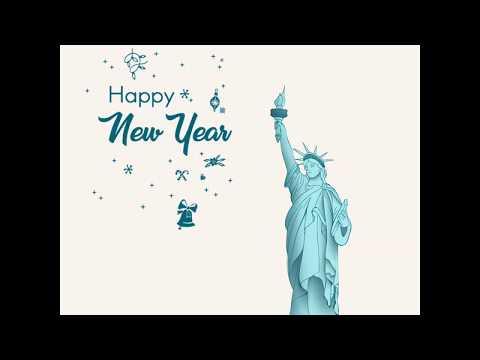 Ayvaz Yeni Yıl Tebriği 2020