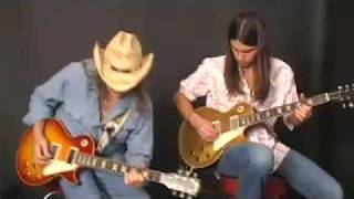 "Dickey Betts ""In Memory of Elizabeth Reed"" Guitar Lesson"