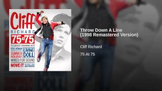 Throw Down A Line (1998 Remastered Version)