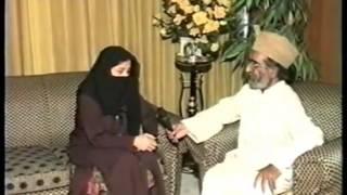 Zinda Log: Mirza Ghulam Qadir.