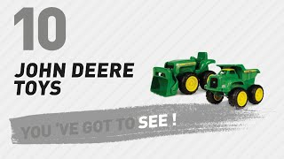 John Deere Toys, Uk Top 10 Collection // New & Popular 2017
