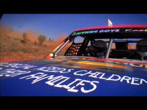 Red Centre Adventure-  off Road Race Club