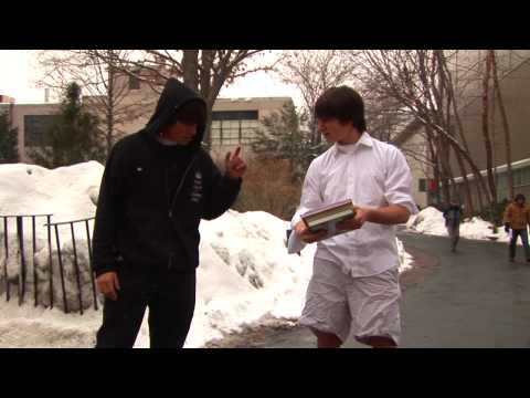 NU & Improv'd Beanpot of Comedy Intro Video 2011
