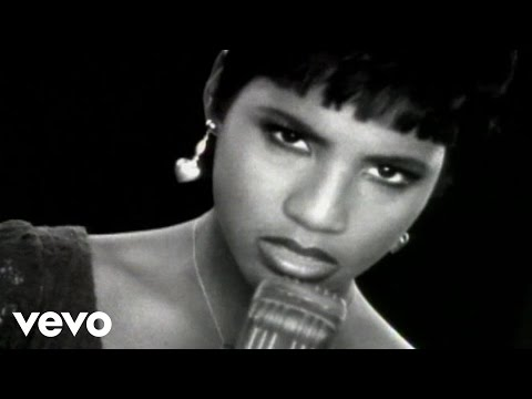 Mix - Toni Braxton - Love Shoulda Brought You Home (Stereo)