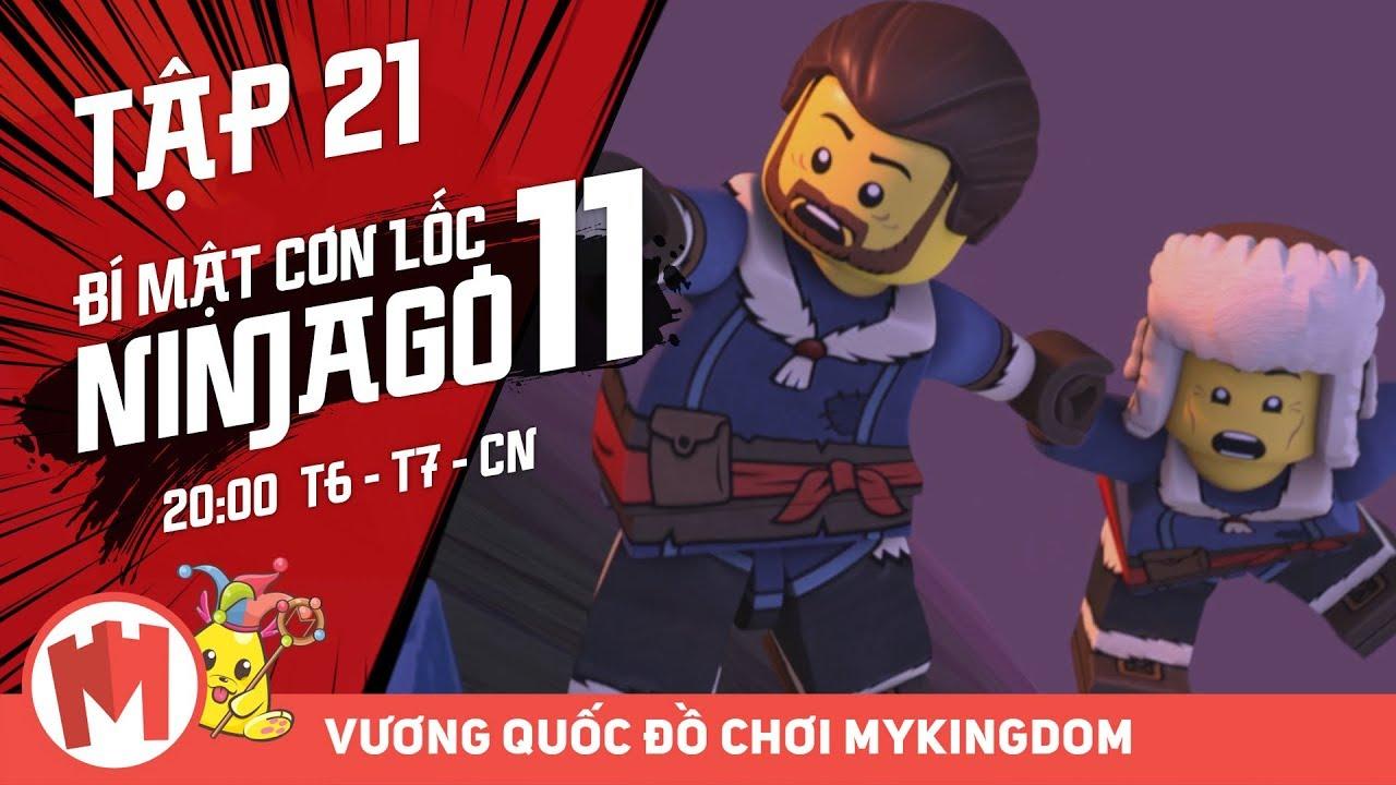BÍ MẬT CƠN LỐC NINJAGO - Phần 11 | Tập 21: Cây Du Hành | LEGO NINJAGO  SEASON 11 - Tổng hợp những tin tức game mới nhất - Blogradio - Kênh tin tức  tổng hợp hàng đầu Việt Nam