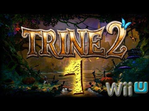 Let's Play Trine 2 Director's Cut Part 1: Einstieg in eine märchenhafte Welt