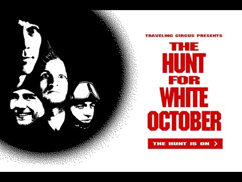 LINE Traveling Circus- The Hunt for White October