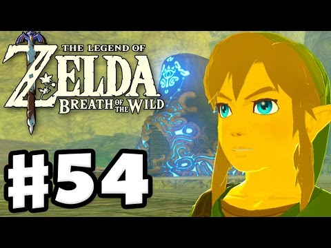 The Final Shrine and Wild Set! - The Legend of Zelda: Breath of the Wild - Gameplay Part 54
