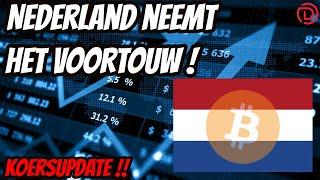 📢Live | Gaat Nederland Zorgen voor Crypto Regulatie ? | Doopie Cash | Bitcoin & Crypto