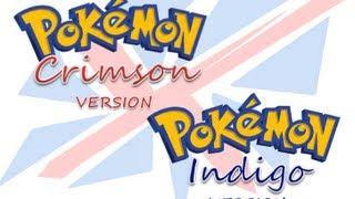 Pokémon Crimson & Indigo: Oracion