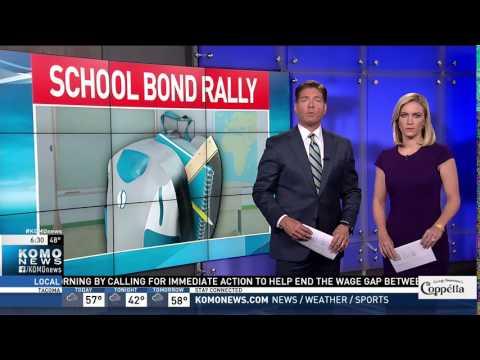 KOMO 4 News 6:00 am