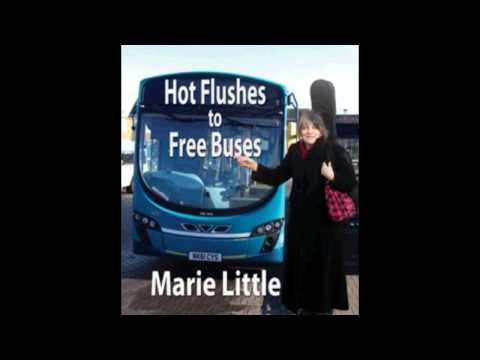 Marie Little - Hot Pants to Free Buses Sample CD 2012