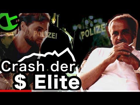 HYPERINFLATION & ENDZEIT MIT FLORIAN HOMM 💢 Bitcoin überlebt Blase der Weltwirtschaftskrise ❓