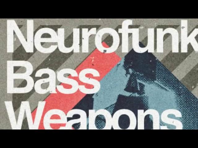 Neurofunk Bass Weapons Vol 2   DnB Samples & Loops   By Loopmasters   new #1