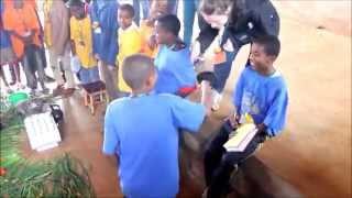 CAMP GLOW Sodo, Ethiopia 2013 [Video]