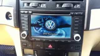 USB interface for VW Touareg(, 2013-07-11T06:48:12.000Z)