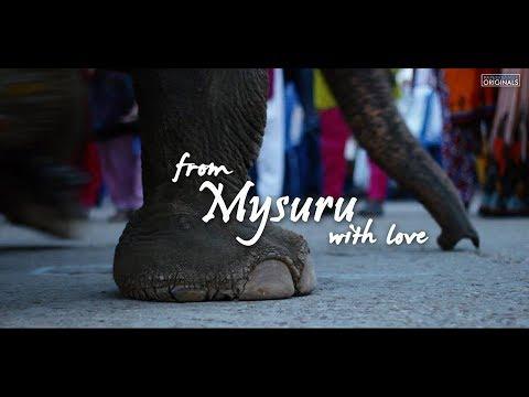 from MYSURU with love | PaperFrames