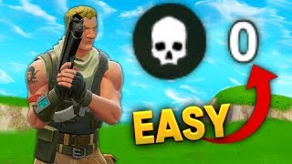 WINNING WITH 0 KILLS..!! | Fortnite Funny and Best Moments Ep.15