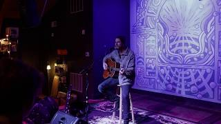 "Jonathan Wilson ""Over The Midnight"" Live @ Grimey's 2/18/19"