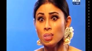 naagin 2 rocky tries to drink poison in front of shivangi