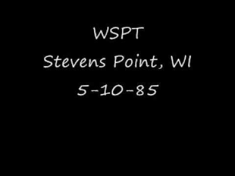 WSPT Stevens Point, WI 5 10 85