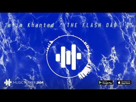 #RawTalent   Jatin Khanted   THE FLASH DAB