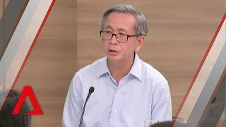 PM Lee Hsien Loong targeted in