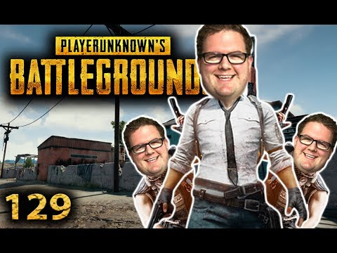 Save Me Boat Friend | Playerunknown's Battlegrounds Ep. 129 w/Mia