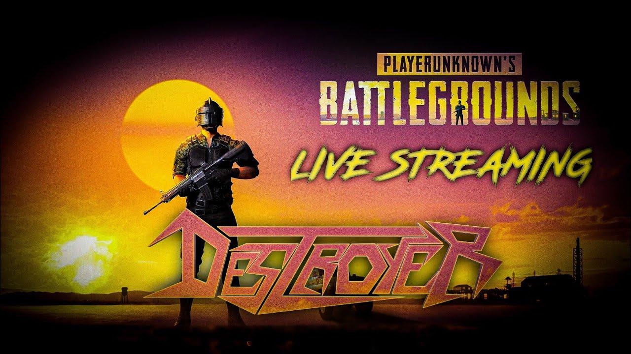 Destroyer Stream