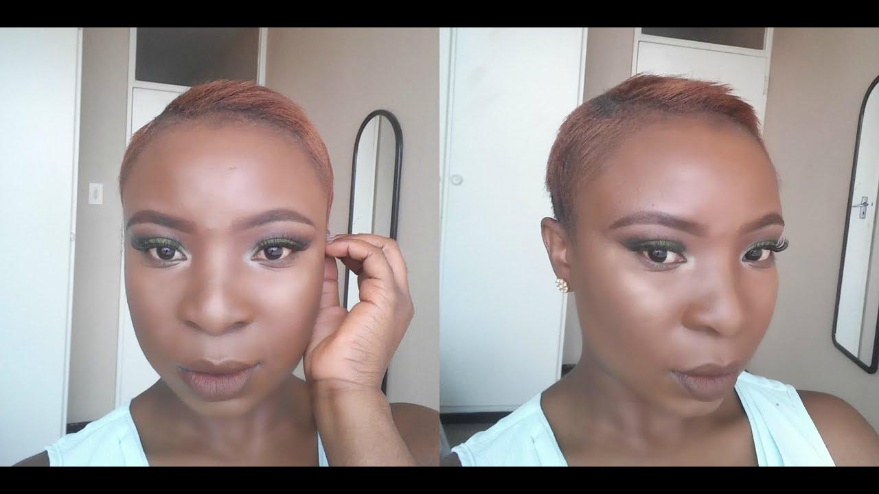 Short Pixie Haircut T O N D I E Youtube