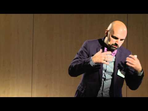 TEDxKrasnogorsk - Boris Mamlin - Picture of the world, or how to live happily in our habitat