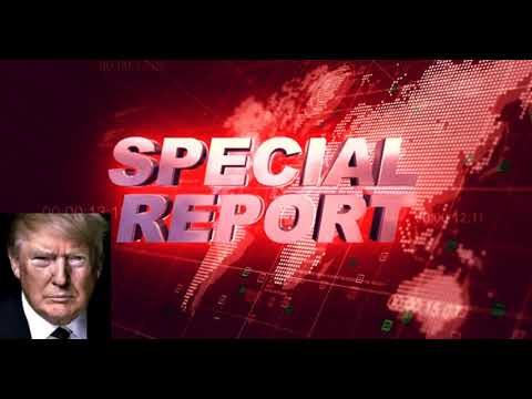 Trump Border Poll Jolts Washington – Wrecks Democrat 2020 Chances