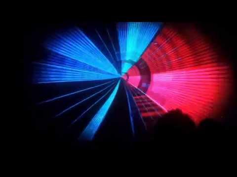 Pet Shop Boys live intro at Smukfest Copenhagen