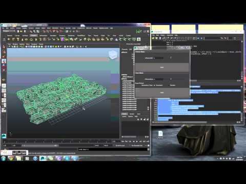 3D computer graphics Python